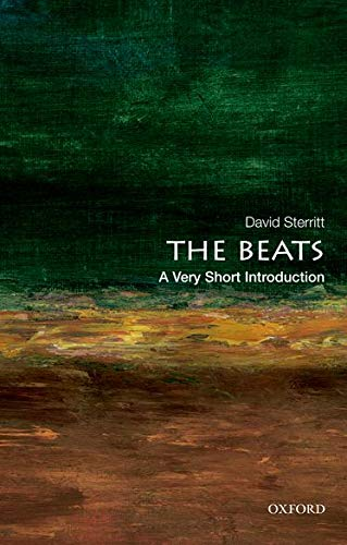 9780199796779: The Beats: A Very Short Introduction