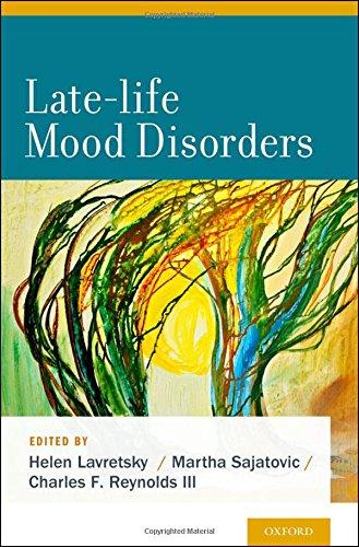 9780199796816: Late-Life Mood Disorders