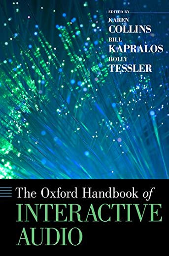 9780199797226: The Oxford Handbook of Interactive Audio (Oxford Handbooks)