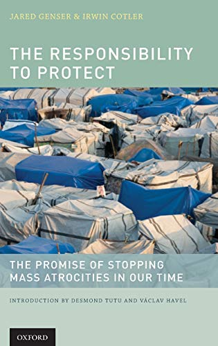 9780199797769: The Responsibility to Protect