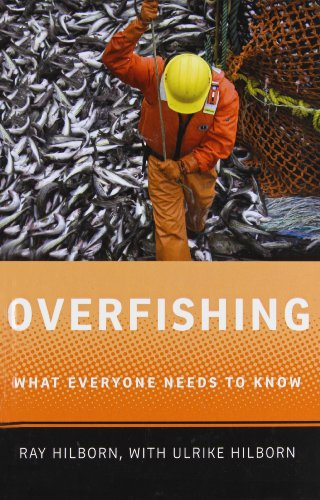 9780199798131: Overfishing: What Everyone Needs to Know®