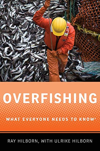 9780199798148: Overfishing: What Everyone Needs to Know