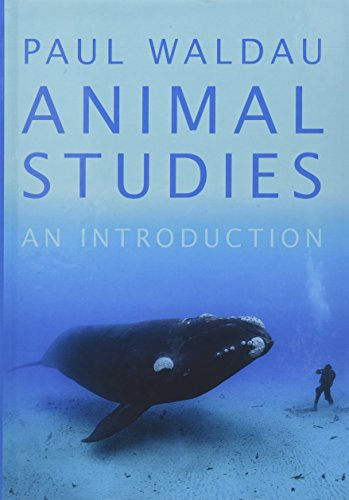9780199827015: Animal Studies: An Introduction