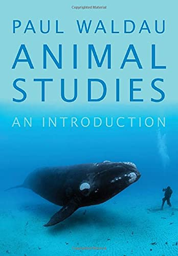9780199827039: Animal Studies: An Introduction