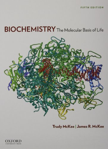 9780199829606: Biochemistry: The Molecular Basis of Life