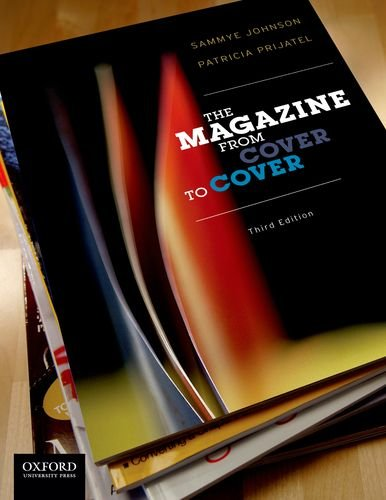 9780199829842: The Magazine from Cover to Cover