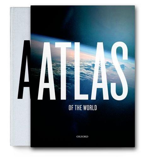 9780199829934: Atlas of the World