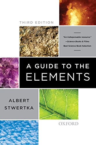 9780199832514: A Guide to the Elements