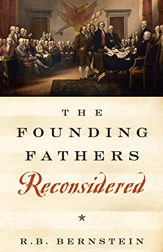 9780199832576: The Founding Fathers Reconsidered
