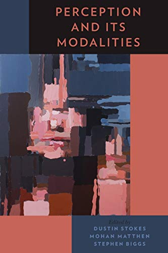9780199832811: Perception and Its Modalities