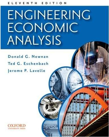 9780199836765: ENGR.ECONOMIC ANALYSIS-W/CD+ST