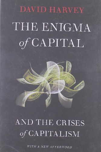 9780199836840: The Enigma of Capital: and the Crises of Capitalism