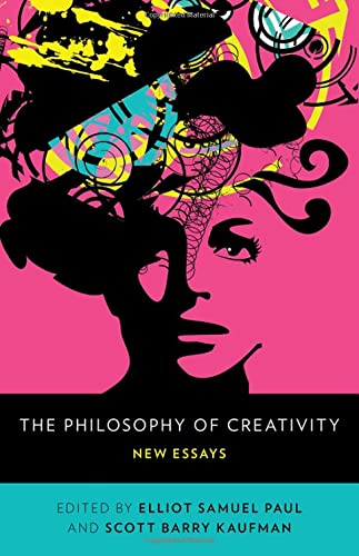 9780199836963: The Philosophy of Creativity: New Essays