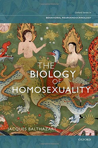 9780199838820: The Biology of Homosexuality (Oxford Series in Behavioral Neuroendocrinology)