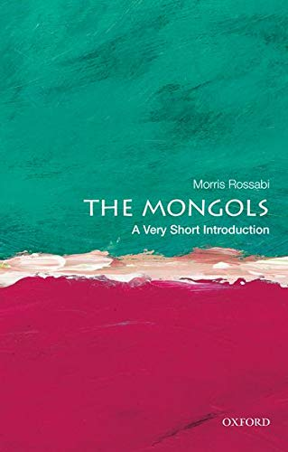 9780199840892: The Mongols: A Very Short Introduction (Very Short Introductions)