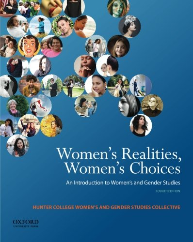 9780199843602: Women's Realities, Women's Choices: An Introduction to Women's and Gender Studies
