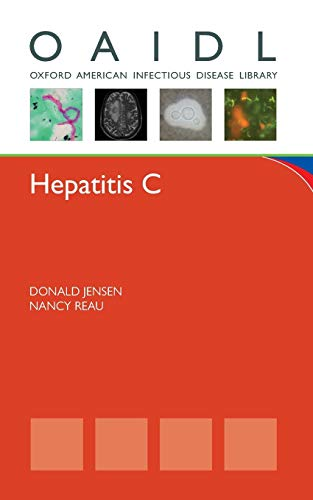9780199844296: Hepatitis C (Oxford American Infectious Disease Library)