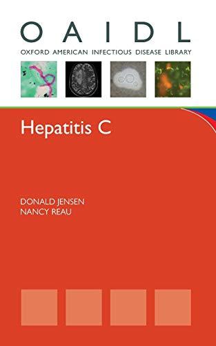 9780199844296: Hepatitis C