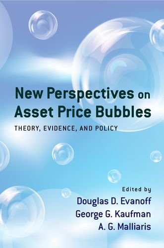 9780199844333: New Perspectives on Asset Price Bubbles