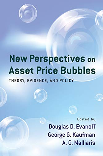 9780199844401: New Perspectives on Asset Price Bubbles