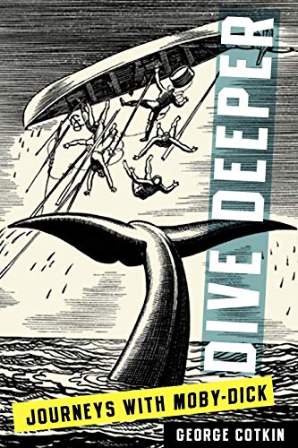 9780199855759: Dive Deeper: Journeys with Moby-Dick
