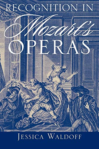 9780199856305: Recognition in Mozart's Operas