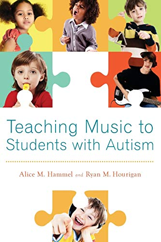 9780199856763: Teaching Music to Students with Autism