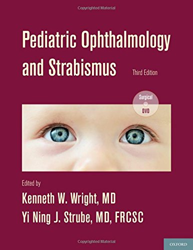 9780199857012: Pediatric Ophthalmology and Strabismus