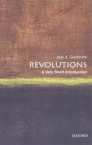 9780199858507: Revolutions: A Very Short Introduction (Very Short Introductions)