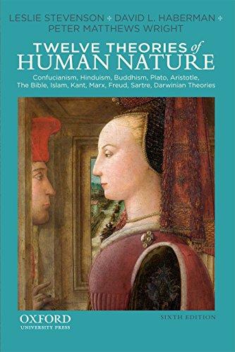 9780199859030: Twelve Theories of Human Nature