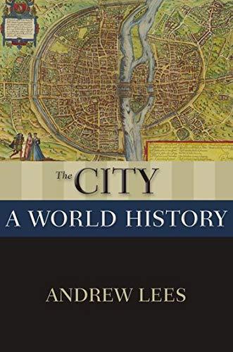 9780199859528: The City: A World History (New Oxford World History)