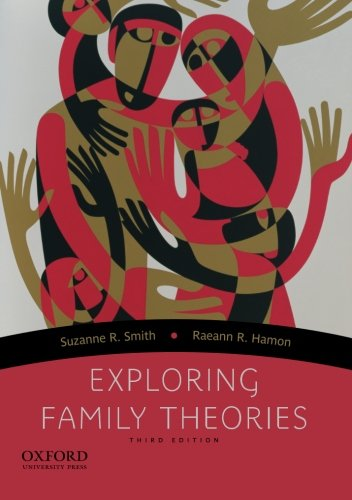 9780199860012: Exploring Family Theories