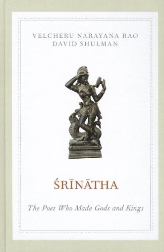 9780199863020: Srinatha: The Poet who Made Gods and Kings