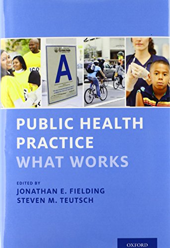 Public Health Practice: What Works