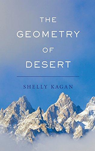9780199895595: The Geometry of Desert