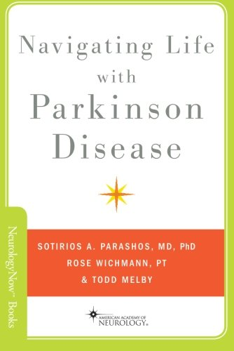 9780199897780: Navigating Life with Parkinson's Disease