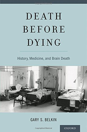 9780199898176: Death before Dying