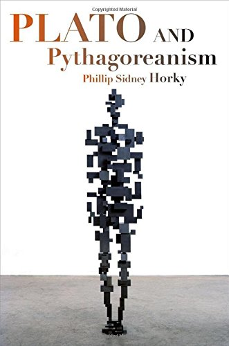 9780199898220: Plato and Pythagoreanism