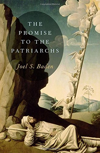 9780199898244: The Promise to the Patriarchs