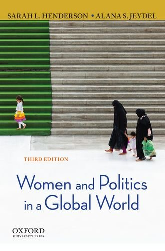 9780199899661: Women and Politics in a Global World