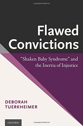 9780199913633: Flawed Convictions: