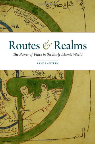 Routes and Realms: The Power of Place: Zayde Antrim