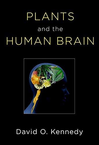 9780199914012: Plants and the Human Brain