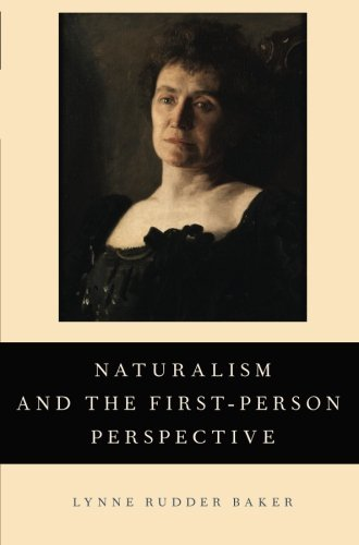 9780199914746: Naturalism and the First-Person Perspective