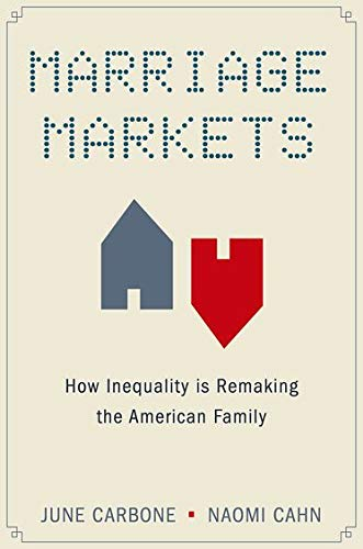 9780199916580: Marriage Markets: How Inequality is Remaking the American Family