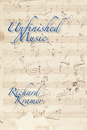 9780199917884: Unfinished Music