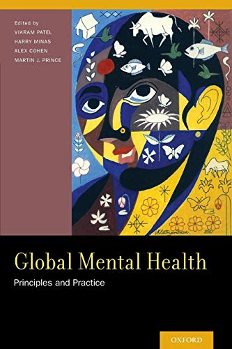 9780199920181: Global Mental Health: Principles And Practice
