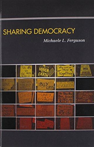 9780199921584: Sharing Democracy