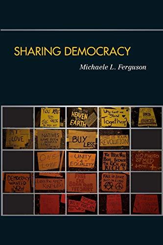 9780199921607: Sharing Democracy