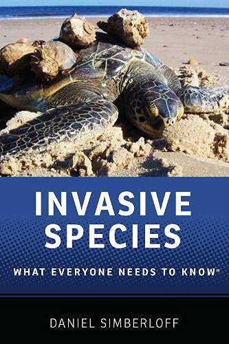 9780199922017: Invasive Species: What Everyone Needs to Know®